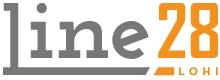 line 28 logo